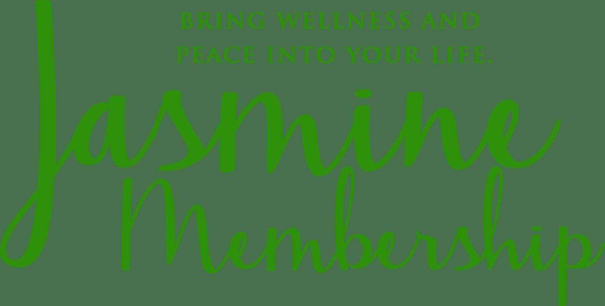 Jasmine Membership