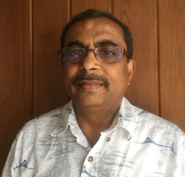 Dr. Harenda Goswami