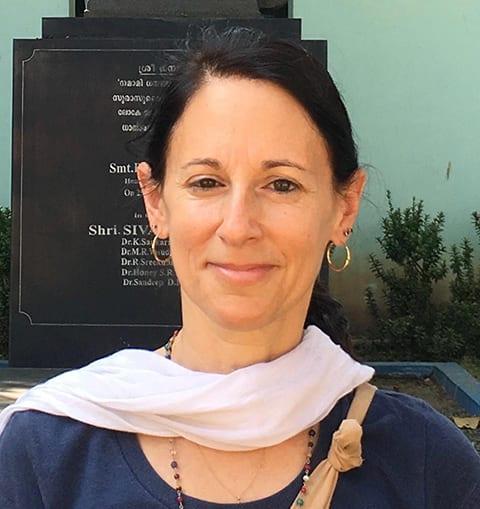 Elizabeth Henrichsen
